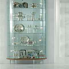 Kitchen Shelf Display Ideas Laminate Glass Cabinet, Stores Furniture | Idfdesign