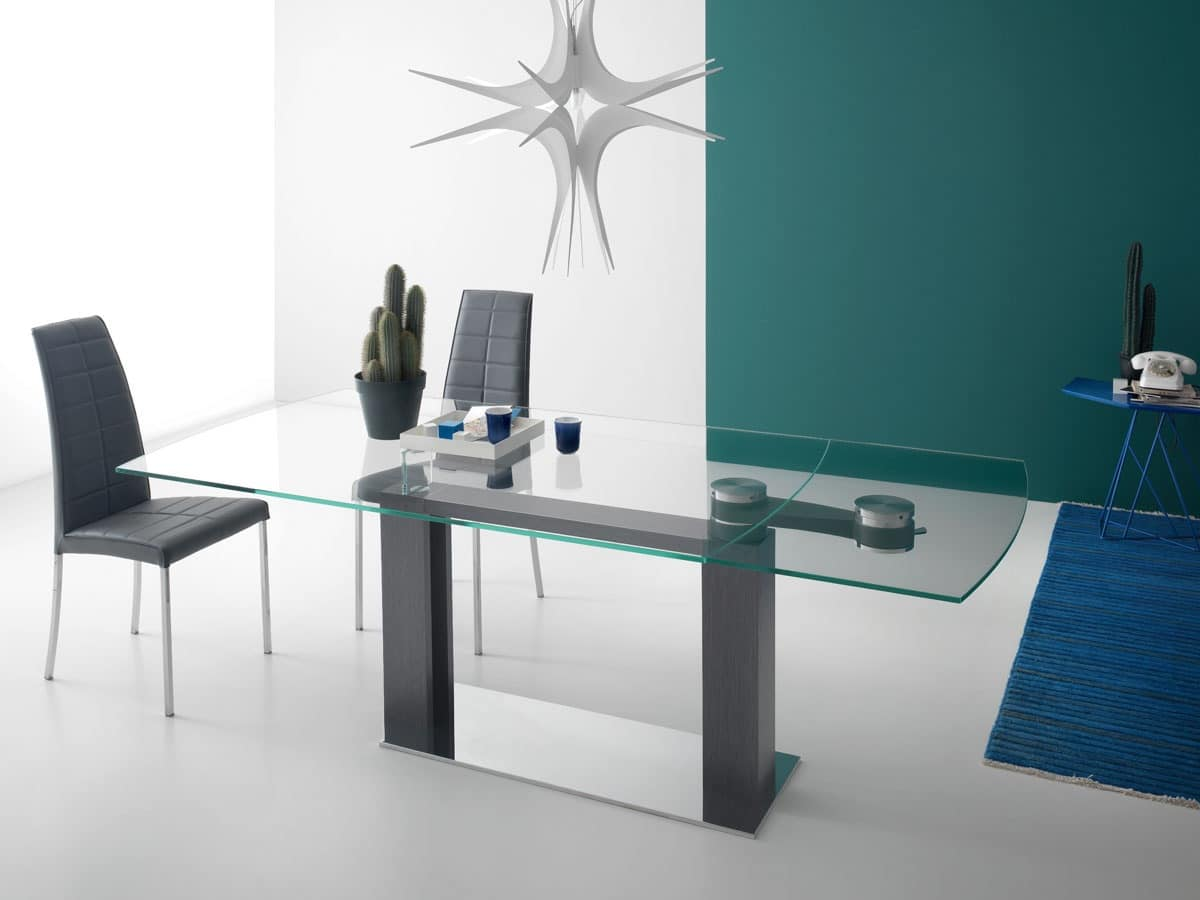 Space Saving Table Dining Room