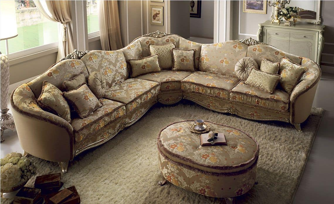 large chaise sofa dfs contemporary sofas for living room corner 4 u sectional beds ebay ...