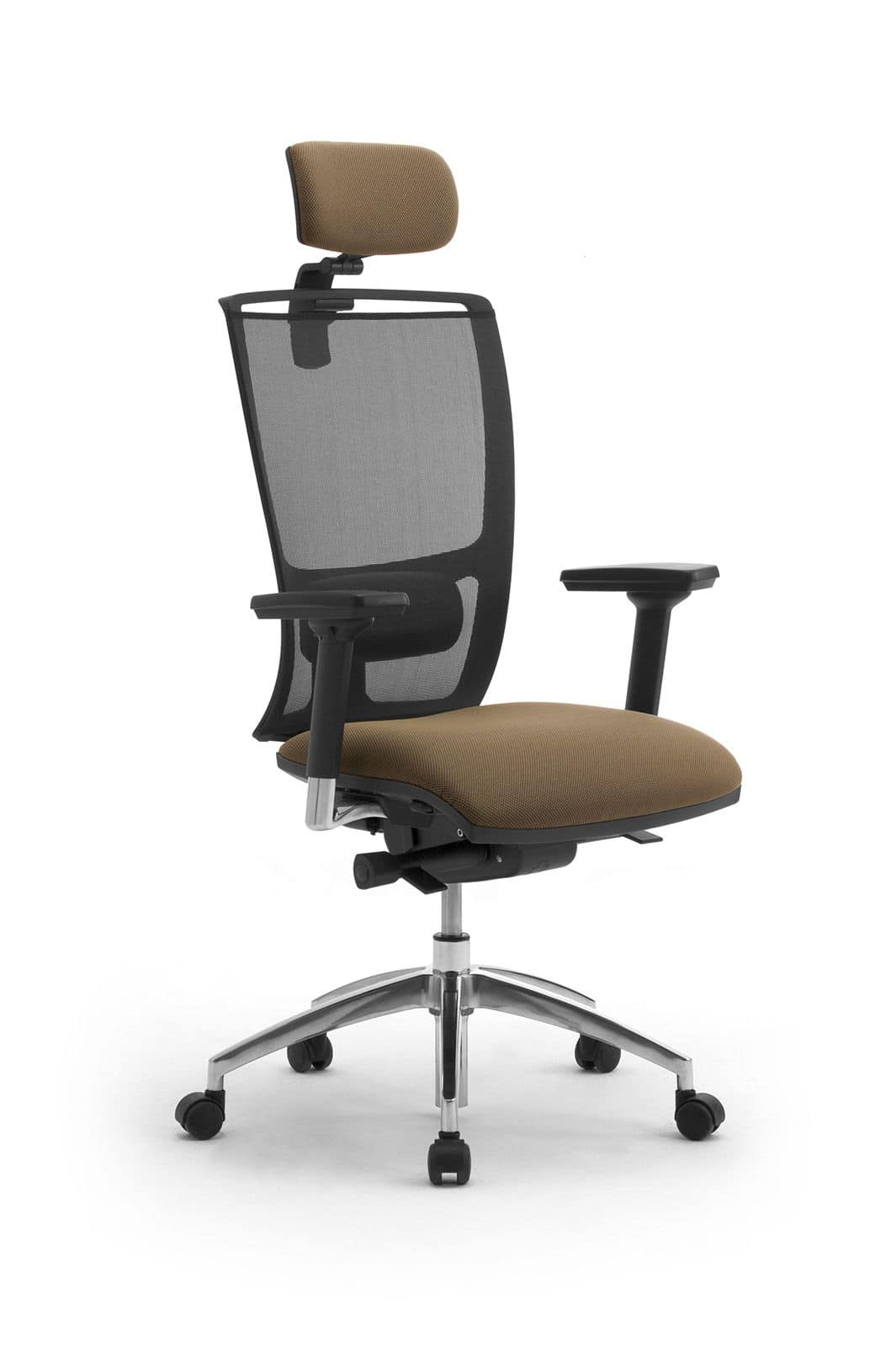 office chair headrest cover rental tacoma with mesh backrest idfdesign