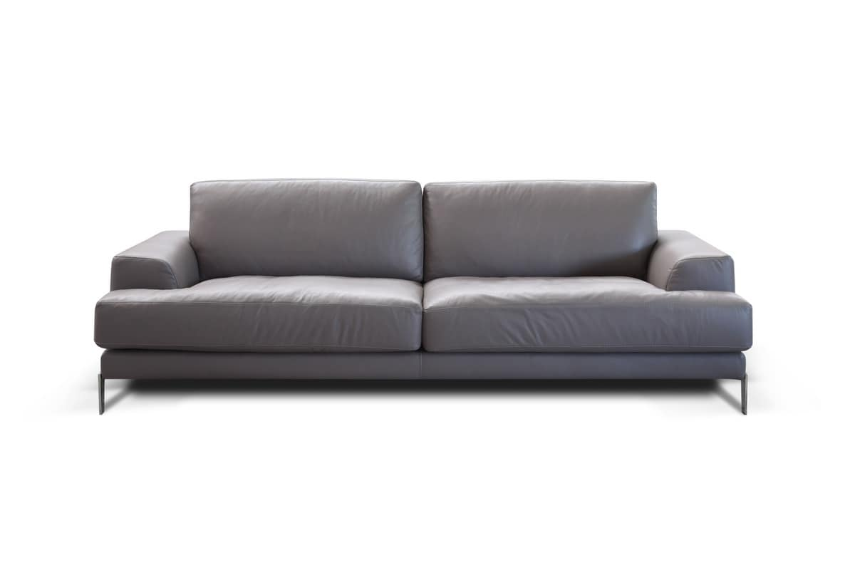 duck feather corner sofa the best set overstuffed in feathers leather wrapped idfdesign