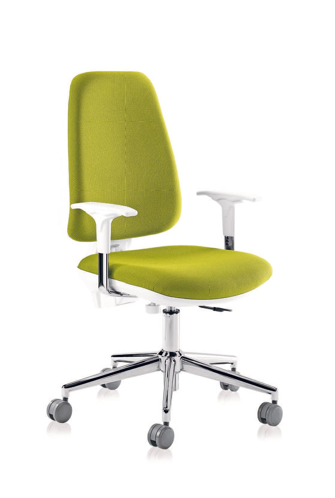 Ergonomic office chair with gas lift  IDFdesign