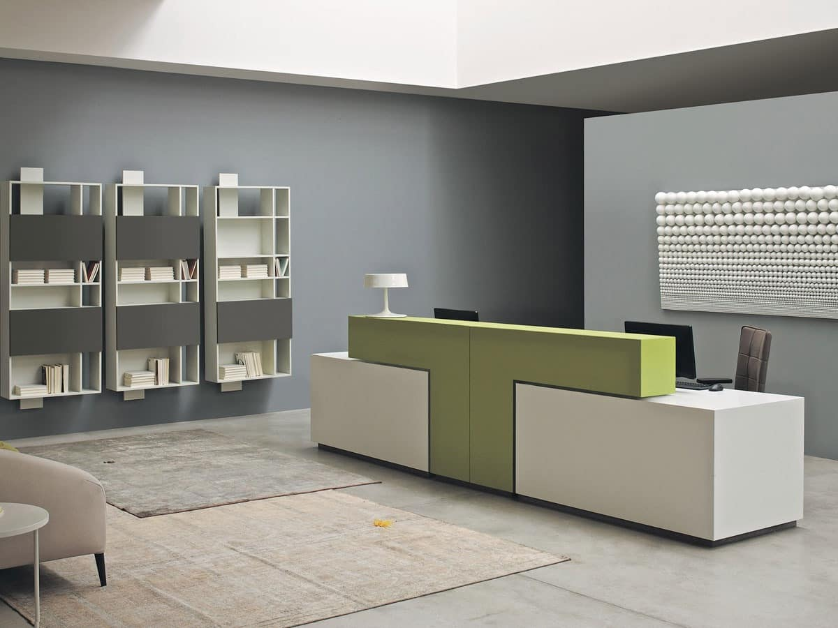1000 images about Reception counters on Pinterest