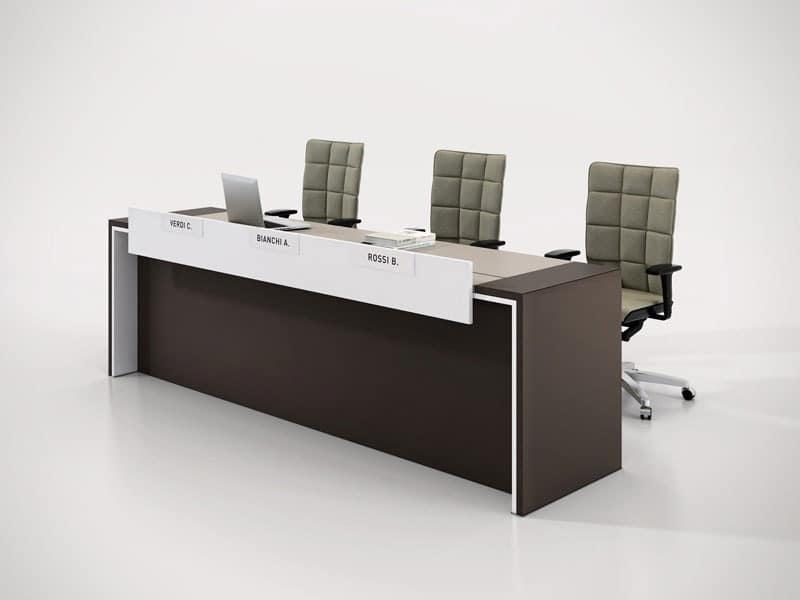 MODERN INTERIOR: Office Desk Design