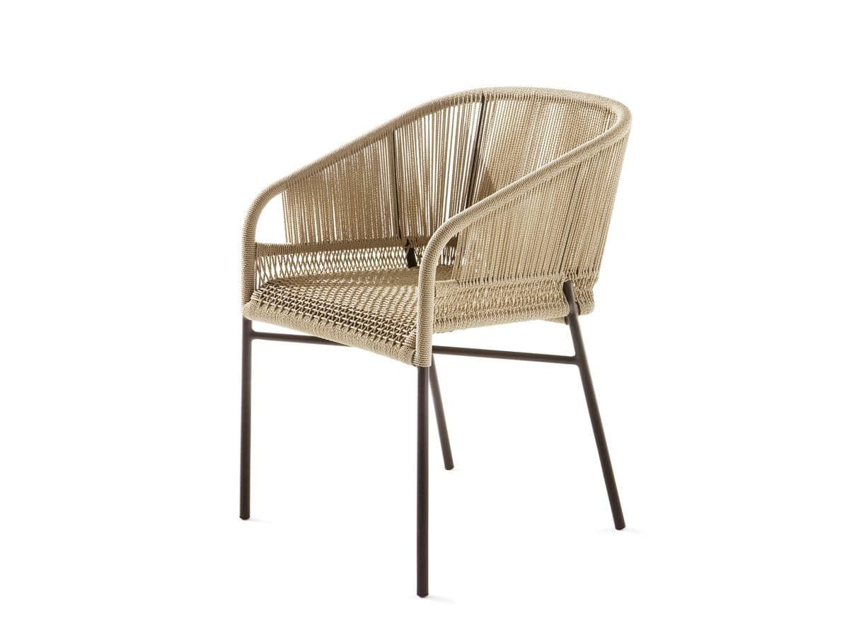 outdoor wire chairs swing chair rental in metal and rope for bar idfdesign