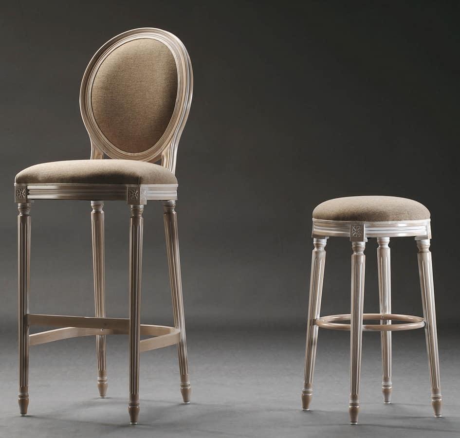 dorado office chair nob hill classic style barstool naval furniture | idfdesign