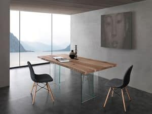 dining table with top made of marble