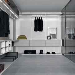 Modular Outdoor Kitchen Frames Bridge Faucets Modern Walk-in Closets, Wardrobe | Idfdesign