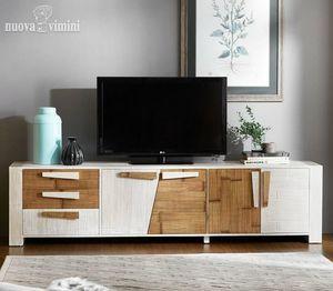 meubles tv ethniques idfdesign
