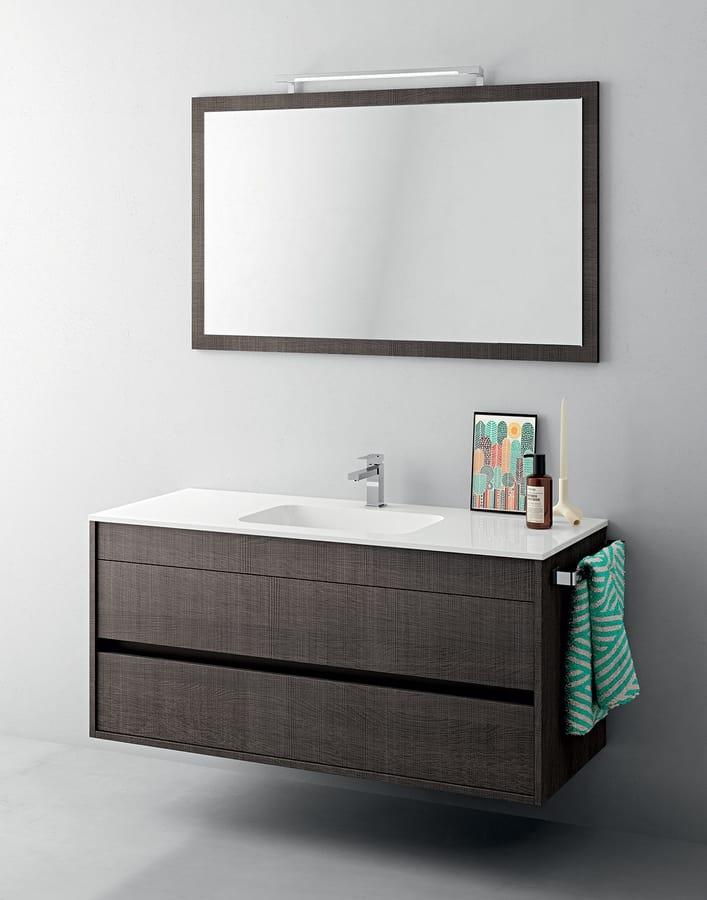 Petite Armoire De Toilette Avec Miroir Idfdesign