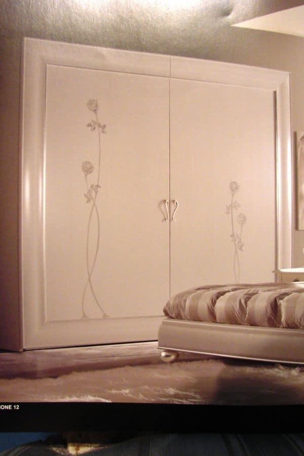 Armadio con porte scorrevoli per camere da letto  IDFdesign