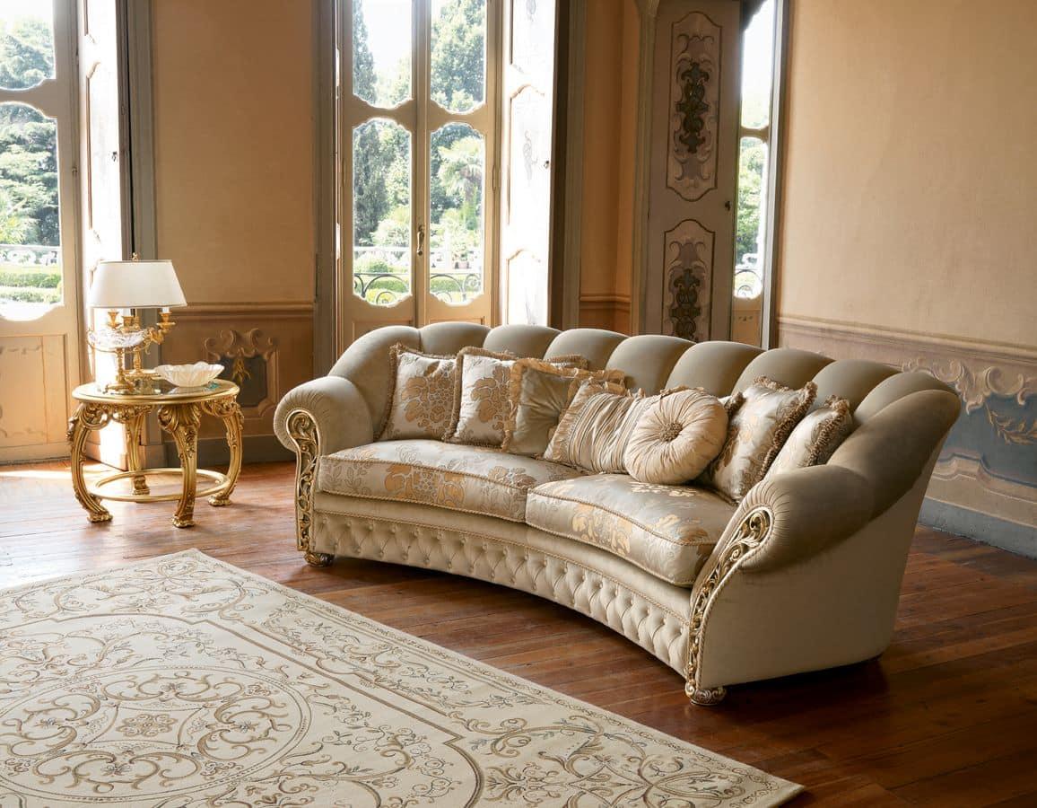 gamma sofas friheten sofa bed cover divano 2 piazze ideale per salotti di lusso | idfdesign