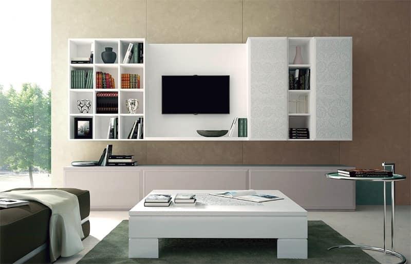 Tavolino basso Tavolino dal design essenziale Tavolino elegante Salotto  IDFdesign