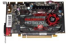 HD Radeon 5570