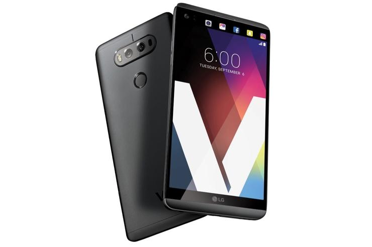 Review: LG's V20 is a different kind of phone -- in a good way - Good Gear Guide Australia