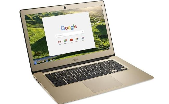 Amazon Is Selling The Acer Chromebook 14 For Its Lowest
