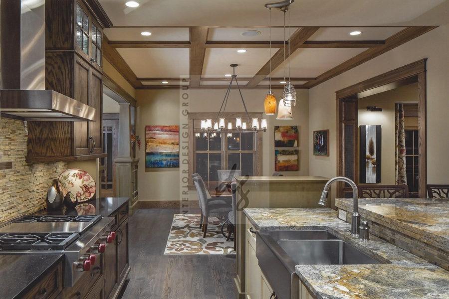 Interior Design Group Omaha's Premier Interior Design Studio