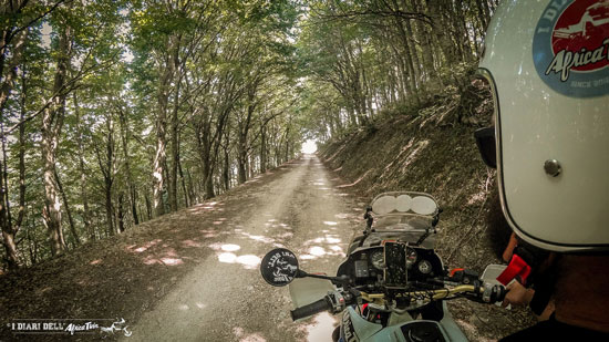 visitmarche in moto