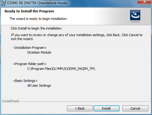 Windows] Olympus ODMS R6 Try It For Free – Dictation & Transcription