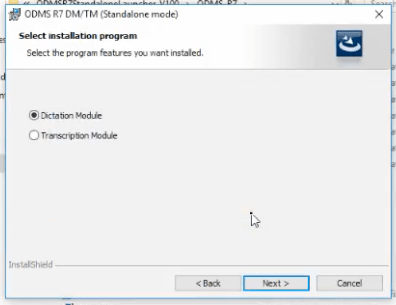 Free install Olympus ODMS R7 DM TM Trial Mode