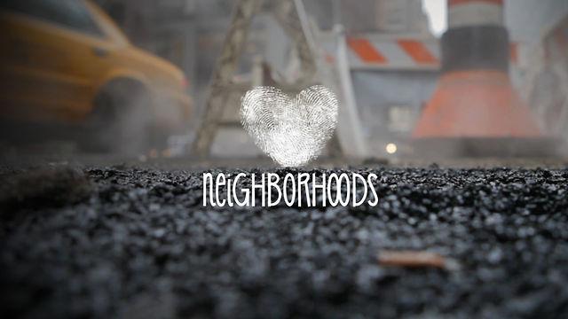 Neighborhood (video)