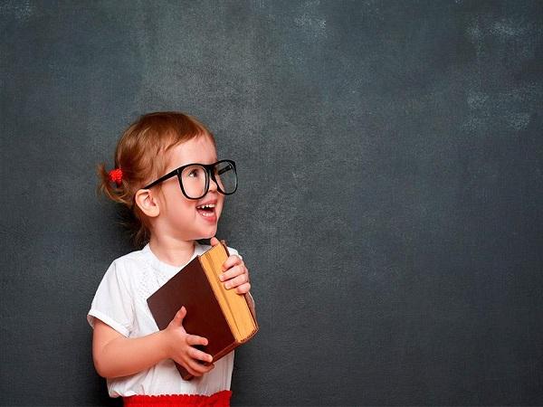 ¿Por qué empezar a estudiar inglés con 3 años?