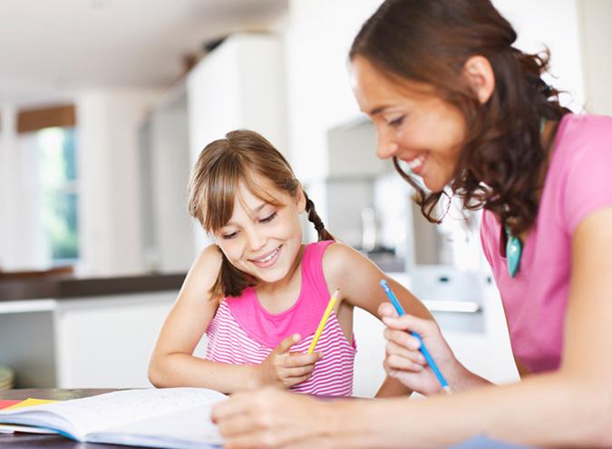 Cómo fomentar el aprender inglés en niños desde casa