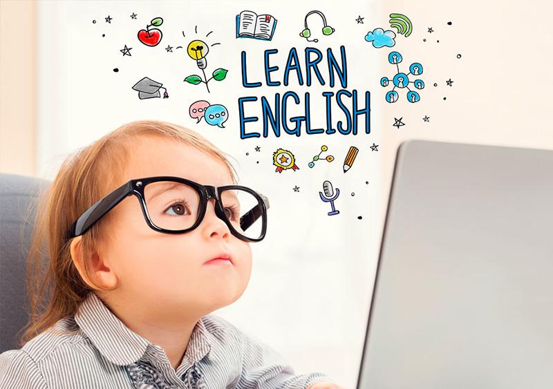 ¿Por qué comprar libros en inglés para niños de 3 años?