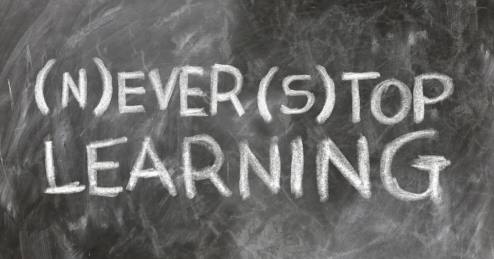 Nunca es tarde aprender inglés: inglés para adultos