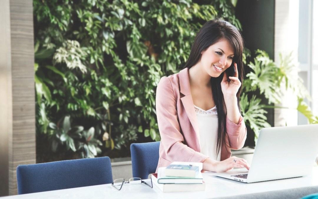 Consejos para mantener una conversación por teléfono en inglés