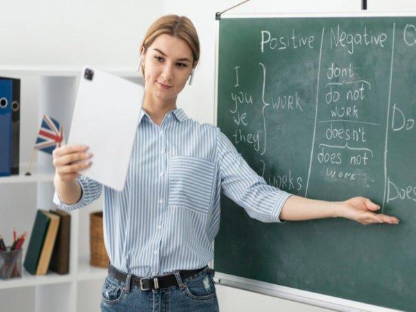 ¿Puedes trabajar en Reino Unido con un nivel C1 de inglés?