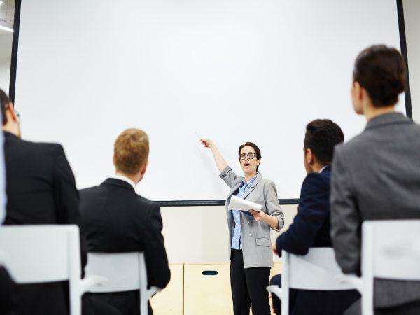 10 razones para optar por Idiomas Watson para clases de inglés para empresas