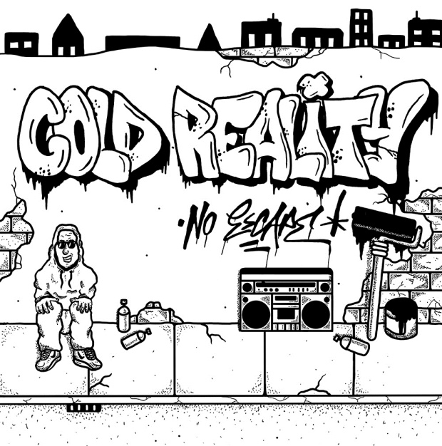 """COLD REALITY premieres """"Never Get Fooled Again""""! » IDIOTEQ.COM"""