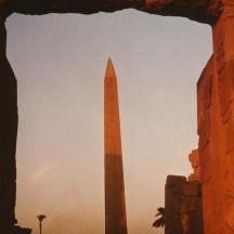 Obelisk of Hapsetshut, Karnak