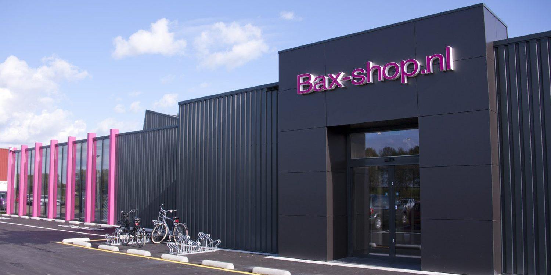 IDIS Case Bax-shop.nl