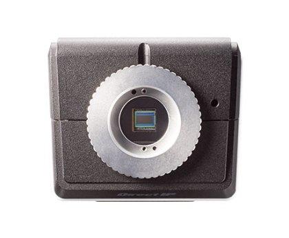 DC-B box camera voorkant