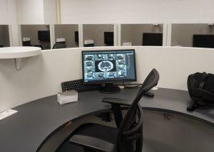 Desk toezichthouder