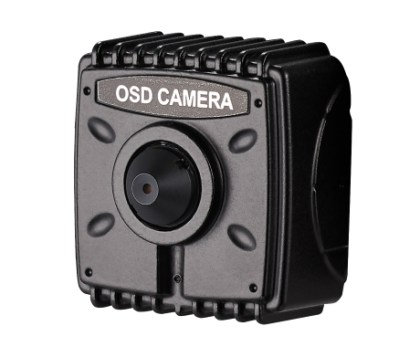 DC-V3213XJ-4.3mm camera