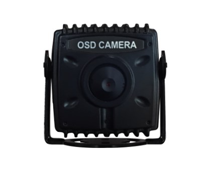 DC-V3213XJ-4.3mm camera voorkant