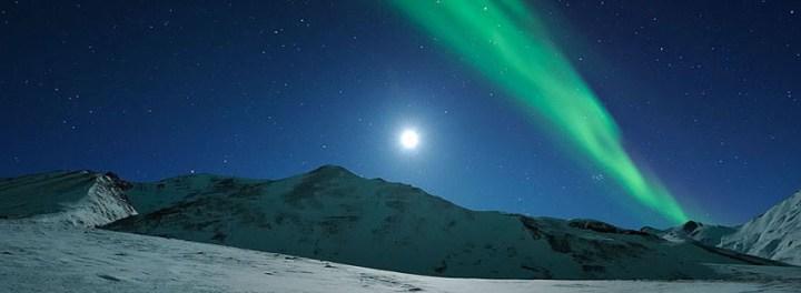 Best Time See Northern Lights Alaska