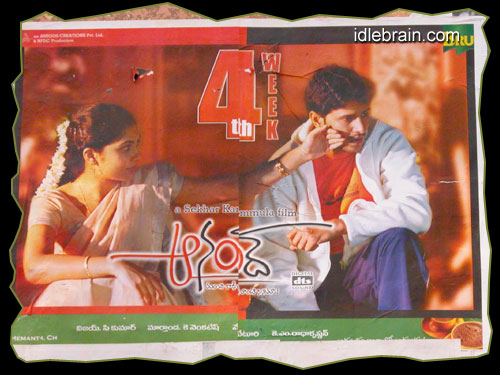 Image result for anand telugu poster