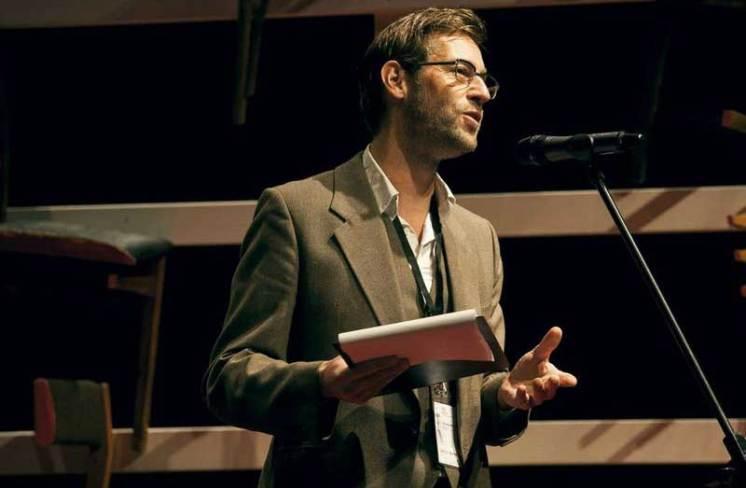 Idler Academy_Talk_David Bramwell
