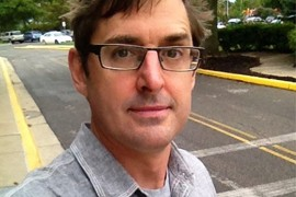 Louie Theroux_WR