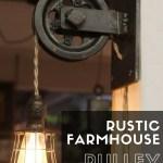 64 Farmhouse Lighting Ideas Id Lights