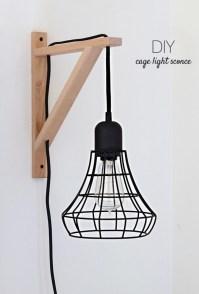 DIY Wall Sconce  iD Lights