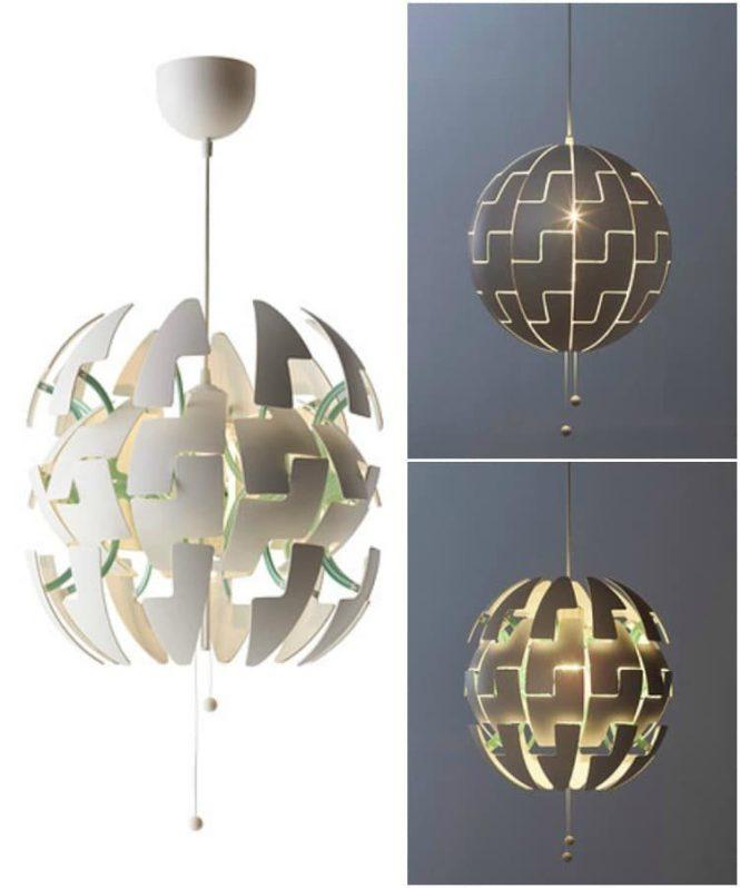 Star Wars Ikea Lighting Chandelier Pendant