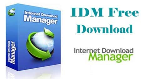 IDM Free Download