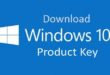 Windows 10 activation Key