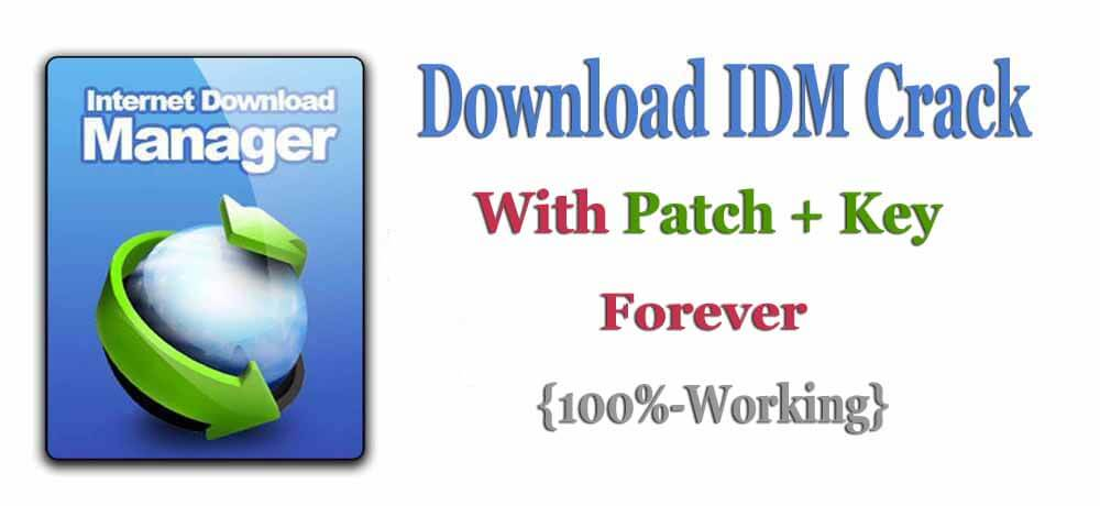 Download IDM Crack