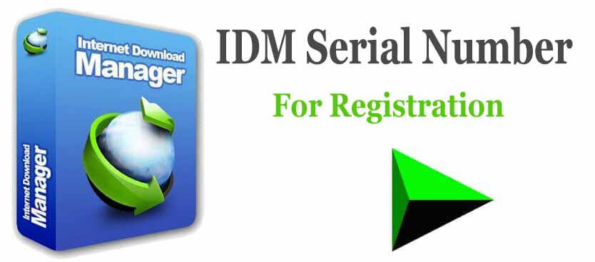 internet download manager serial number crack and keygen free download